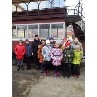Экскурсия в музей «Мосфильма»
