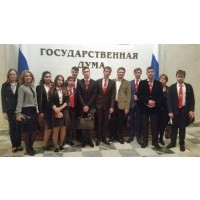 Участие в работе круглого стола в Государственной Думе