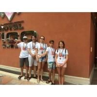 Международная олимпиада «Математика без границ»