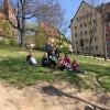 Учебная поездка в г. Нюрнберг, Германия