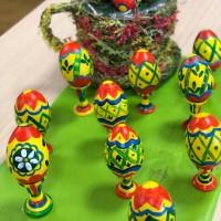 Праздник Пасхального яйца